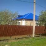 Продаем дом в Новоузенске1